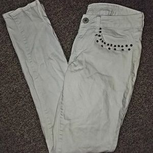 American Eagle Jean's size 6 regular